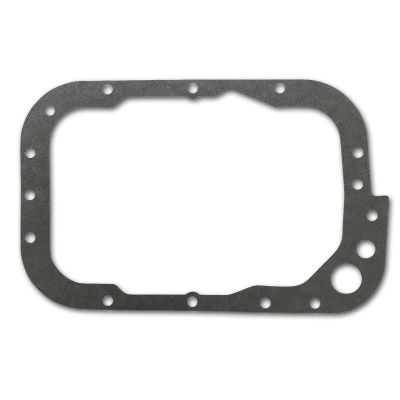 Rear Center Housing to Transmission Case Gasket for Ford Models 600, 1811 Industrial, 4121 and More