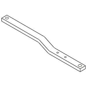Offset Drawbar for International/Farmall Models 354, 364, 384, 424, 444 and 2300A