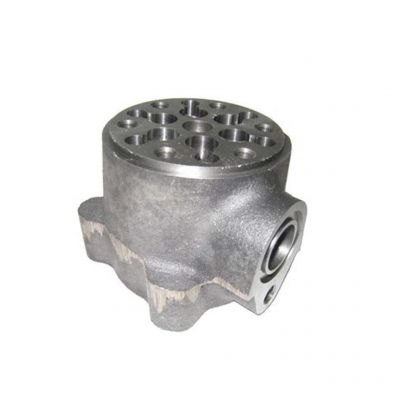 Hydraulic Pump Body for Ford (1939-1964) Models 501, 800, 4030 and More