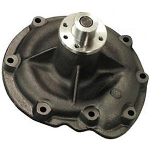 Water Pump for Case/International/Farmall Models 385, 485, 685, 784 and More