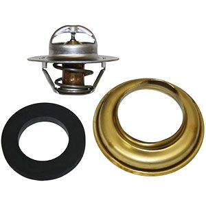 180°F Thermostat for Allis Chalmers and International/Farmall Tractors