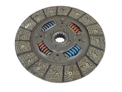 """8"""" Clutch Disc For Hinomoto, Iseki & Yanmar Compact Tractors"""