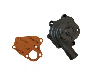 Waterpump For Hinomoto E14D, E15, E18, E150, E152, E154, E180, E182, E184, Also For Massey Ferguson 205 Compact