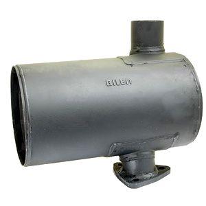 Muffler For MF3050, 3060, 6110 & 6120