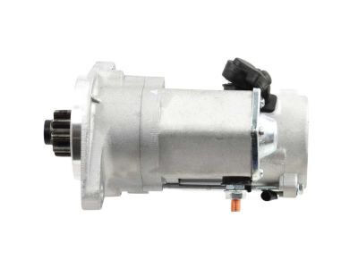 Starter for Ford/New Holland and Kubota Compact Models