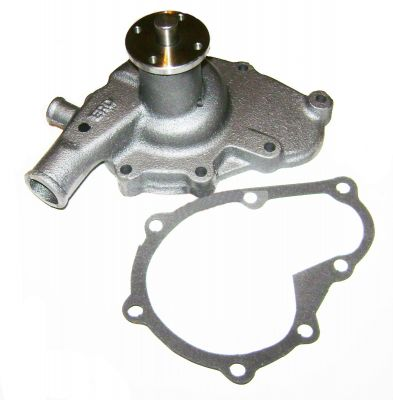 Water Pump for Allis Chalmers, Hinomoto and Massey Ferguson Compact Tractors