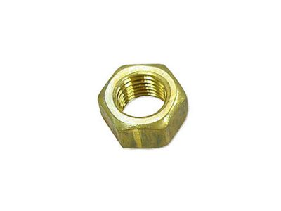 Brass Manifold Stud Nut for Ford Models 9N, 2N and 8N