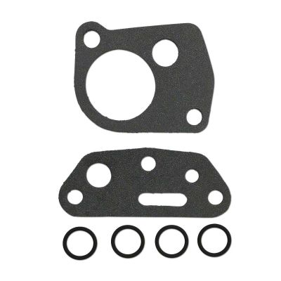 Hydraulic Pump Mounting Gasket & O-Ring Kit for International/Farmall Models Super A, C, 140, 240 and More