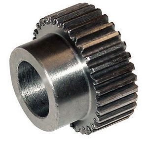 Distributor Drive Gear for International/Farmall Models A, BN, HV, MTA and More