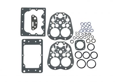 Hydraulic Touch Control Block Gasket and O-Ring for International/Farmall Super A, 100, 140 and More