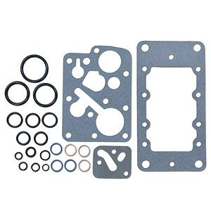 Hydraulic Touch Control Block Gasket & O-Ring Kit for Farmall Cub and Cub LoBoy