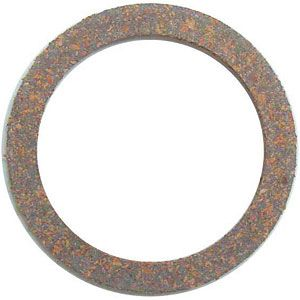 "Sediment Bowl Gasket (2-1/8"" O.D.) for Allis Chalmers, Case, International/Farmall and More Tractors"