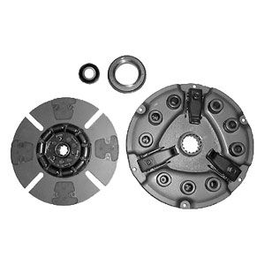 "10-1/2"" Clutch Kit  For International 300, 330, 340, 350, 460, 504, 544, 606, 2504, 2544, 2606 & Others"