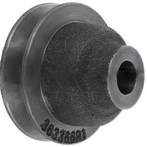 Generator Pulley for International/Farmall Models Super A, C, 130, 300, 450 and More