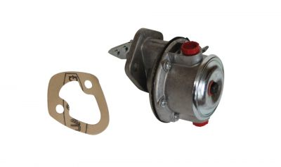 Fuel Lift Pump for Ford/New Holland TW15, 5000, 7910 and More