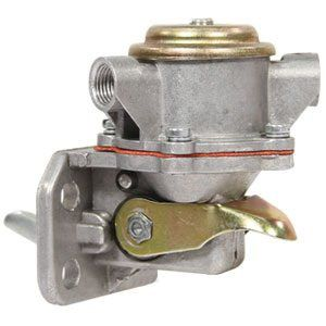 Fuel Lift Pump (4 Hole Mount For A4.236 & A4.248 Engines)