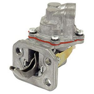Fuel Lift Transfer Pump (4 Hole Mount Less Sediment Bowl)