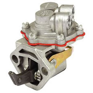 Fuel Lift Transfer Pump (2 Hole Mount Less Sediment Bowl)