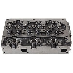 Cylinder Head For Perkins AD3.152 Diesel Engine