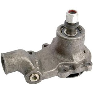 Water Pump (Less Pulley) for Allis Chalmers, International and Massey Ferguson Tractors