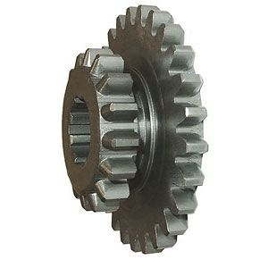 Second / Third Sliding Gear (New Style)