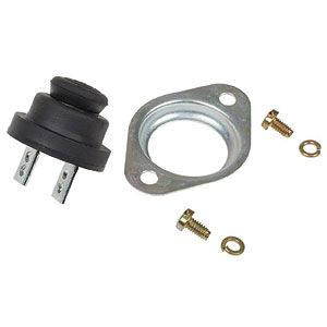 Push Button Switch for Case/International/Farmall Models 385, 464, 574, 684, 2404 and More