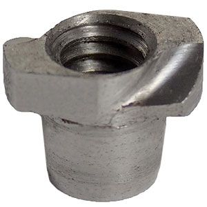 "1/4"" Fastener Nut (Quick Release) for International/Farmall Models 140, 240, 340, 460, 560 and 660"