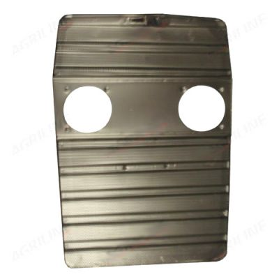 Single Piece Front Grill for Massey Ferguson 230, 263, 20D Industrial and More