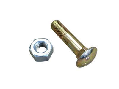 Rear Rim Bolt Assembly with Nut