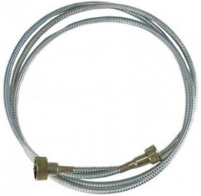 "63"" Tachometer Cable for Cockshutt 560, International/Farmall Models 544, 660, 1468 and More"