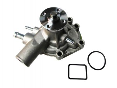 Water Pump for Massey Ferguson Compacts 1240, 1260E, 1520 and More