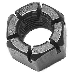"7/16"" Connecting Rod Bolt Nut for Ford/New Holland Models 2310, 3610, 4610, 7200 and More"