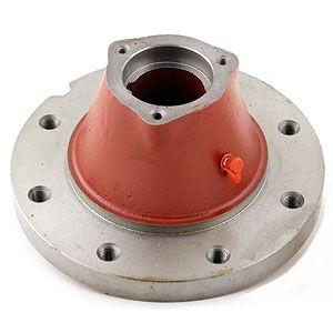 Front Wheel Hub (8 Lug) for International/Farmall Models 544, 686, 806, 1206, 2706 and More