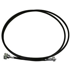 "80"" Tachometer Cable for International/Farmall Models 600, 766, 856, 1206 and More"