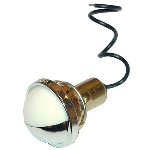 12 Volt Shift Quadrant Serviceable Light