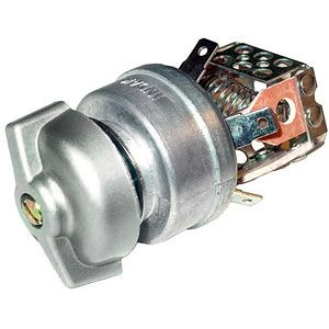 4 Position Rotary Light Switch (OEM Style) for International/Farmall Models 544, 656, 826, 1468 and More