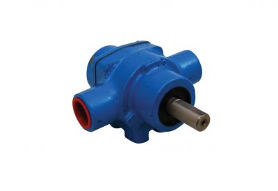 Hypro 4 Roller Sprayer Pump