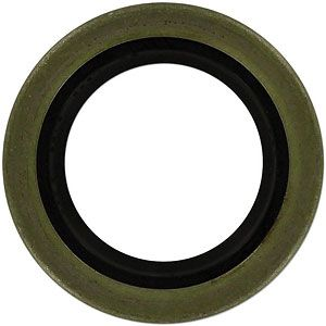 Oil Seal for Allis Chalmers, John Deere and International/Farmall Tractors