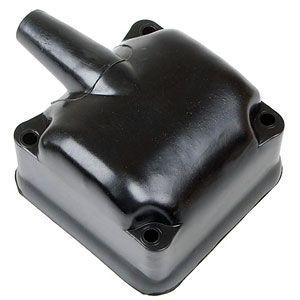 H4 Magneto Coil Cover for International/Farmall Models AV, BN, H, MTA, Super A and More