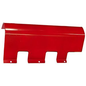 Pedal Guard for International/Farmall Models A, Super A, BN, 100, 130 and 140