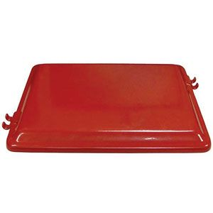 Battery Box Lid Only for International/Farmall Models A, AI, A1, B and BN