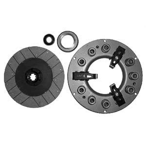 "11"" Clutch Kit for International/Farmall and Minneapolis Moline Tractor Models"