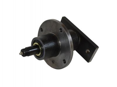 Complete Spindle Assembly for Woods Finishing Mowers