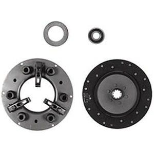 "10"" Clutch Kit  For International H, HV, W4 & I4"