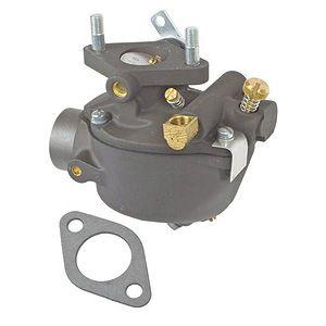 Carburetor (Marvel Schebler Style)