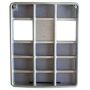 Front Grill for International/Farmall Models 454, 574, 674, 2300A and More