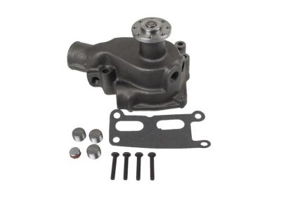 Water Pump for International/Farmall Models 340, 504, 660, 766, 856 and More