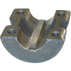 Rear Wheel Clamp