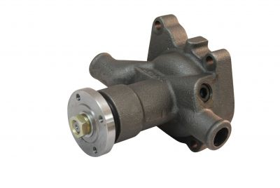 Water Pump Less Pulley for Zetor Models 3011, 4320, 5211, 7011 and More