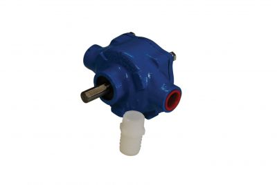 Hypro 6 Roller Sprayer Pump